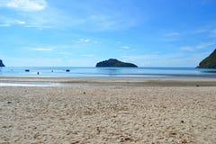 Playas de Tailandia fotografía de archivo
