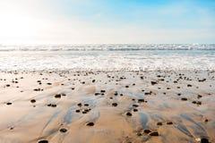 Playas de Tijuana Royalty Free Stock Image