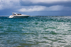 Playas del Brasil - Maracaipe, Pernambuco Imágenes de archivo libres de regalías