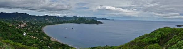 Playas del Coco Guanacaste Costa Rica Stock Image