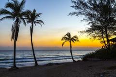 Playas del Este, Куба стоковая фотография
