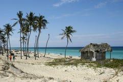 Playas del Este, пляжи стоковые изображения rf