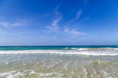 Playas del Este, Cuba  Royalty Free Stock Photo