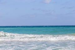 Playas del Este, Cuba  Royalty Free Stock Images