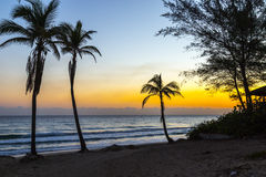 Playas del Este, Cuba  Stock Photography