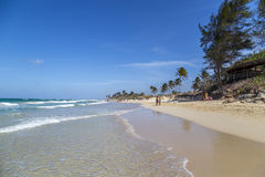 Playas Del Este, Kuba #4 Lizenzfreie Stockfotos