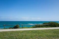 Playas en Perth Imagen de archivo libre de regalías