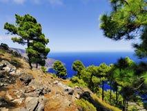 Playas, Hierro Island Stock Photo