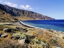 Playas, Hierro Island Stock Image