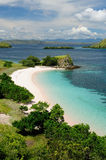 Playas indonesias hermosas Foto de archivo