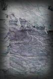 playbill предпосылки Стоковые Фото