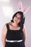 Playboy bunny Royalty Free Stock Image