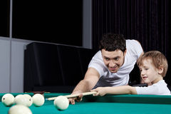 The players royalty free stock photos