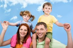 Playful Royalty Free Stock Images
