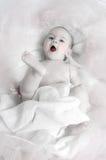 Playful Baby Stock Photo