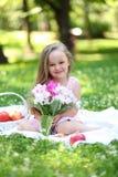 Playful baby Royalty Free Stock Photos