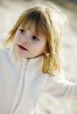 Playful child Stock Photos