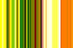 Colorful yellow green red orange lines background, sparkling abstract background. Playful colorful lines design in green, orange, violet, red, beige hues and Royalty Free Stock Photo