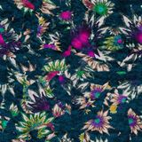 Seamless velvet floral abstract texture/background image royalty free stock photo