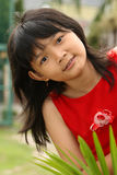 Playful Happy Child Stock Photography