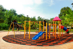Free Playground 01 Royalty Free Stock Image - 11103926