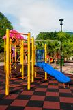 Playground 02 Royalty Free Stock Photography