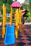 Playground  03 Royalty Free Stock Photo