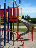Playground 1 Royalty Free Stock Photos