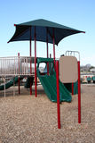 Playground 1 Royalty Free Stock Photo