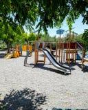 playground foto de stock