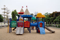 Playground Stock Images