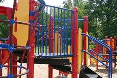 Playground 2 Royalty Free Stock Photo