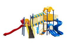 Playground Royalty Free Stock Image