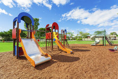 Free Playground Stock Image - 31398491