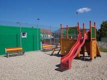 playground Στοκ Εικόνα