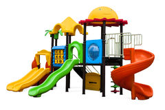 playground Photo stock