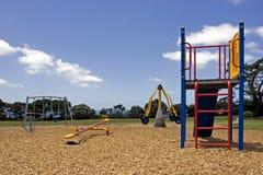 Playground. Childrens playground Royalty Free Stock Image