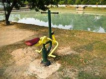 playground Images libres de droits