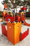 playground Photo libre de droits