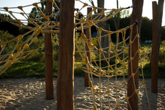 playground Immagine Stock Libera da Diritti