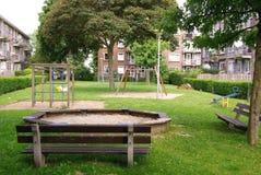 Free Playground Royalty Free Stock Photo - 6042265