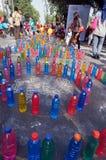 playground Στοκ φωτογραφίες με δικαίωμα ελεύθερης χρήσης