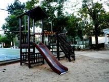 playground Στοκ Εικόνες
