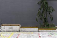 playground Photographie stock