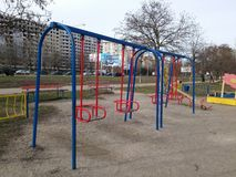 playground images stock