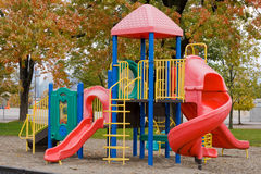 Free Playground Stock Image - 7052011