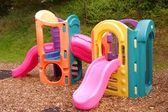 Free Playground Royalty Free Stock Images - 7250999