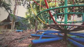 playground απόθεμα βίντεο