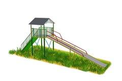 Free Playground Royalty Free Stock Photos - 8057898