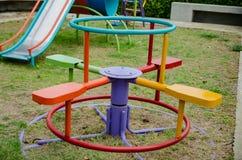 playground Fotos de Stock